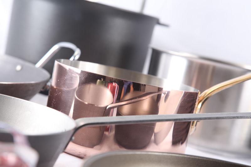Attrezzature professionali per cucine di ristoranti
