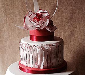 Corso di cake design wafer paper foralco for Corso di designer