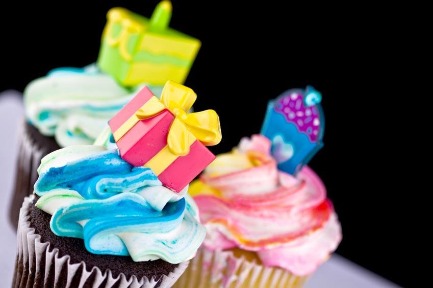 Attrezzi e prodotti per cake design
