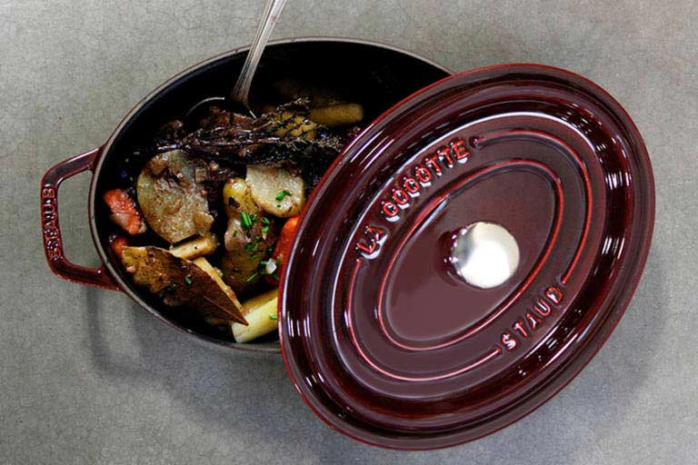 Accessori e attrezzi da cucina professionali coltelli for Attrezzi da cucina in silicone
