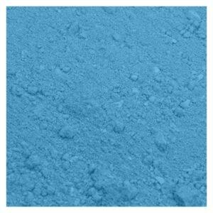 colorante in polvere idrosolubile caribbean blue rainbow dust 2