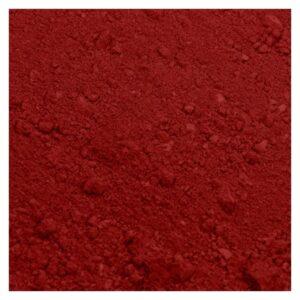 colorante in polvere idrosolubile chili red rainbow dust 2