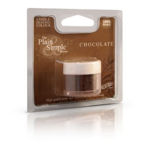 colorante in polvere idrosolubile chocolate rainbow dust