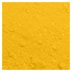 colorante in polvere idrosolubile lemon tart rainbow dust 2