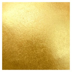 colorante in polvere idrosolubile perlato metallic golden sands rainbow dust 2