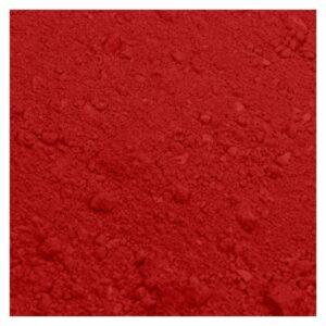 colorante in polvere idrosolubile radical red rainbow dust 2