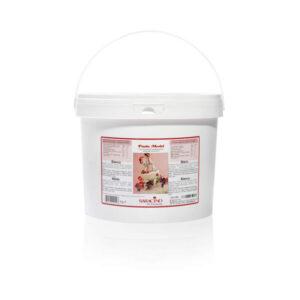 Pasta di zucchero Model bianca Saracino - 5 Kg
