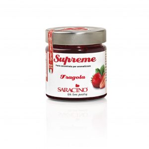 pasta fragola saracino