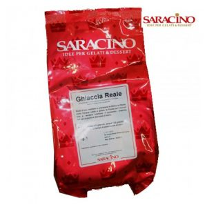 Ghiaccia Reale Saracino - 1 Kg