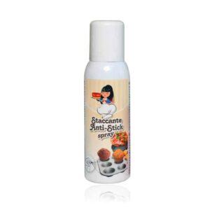 staccante alimentare spray solchim 125ml