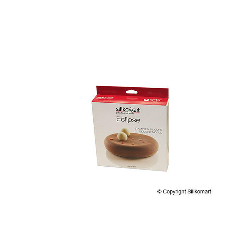 Stampo in silicone Eclipse Silikomart