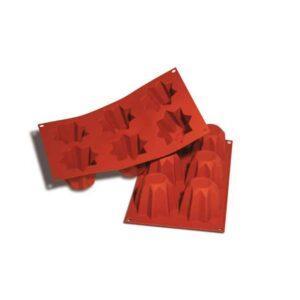 Stampo in silicone Pandorino Silikomart SF100