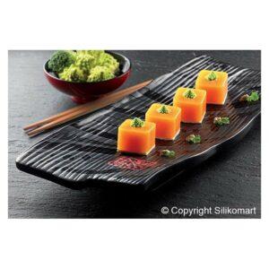 Stampo in silicone Sushi Maki Silikomart SF175