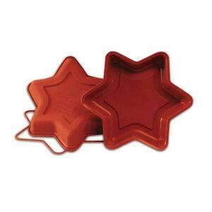 Stampo in silicone stella Small Star Silikomart SFT201
