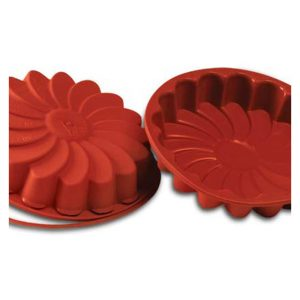 Stampo in silicone margherita Daisy Silikomart SFT220
