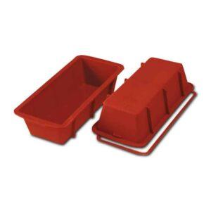 Stampo in silicone Plum Cake Silikomart SFT330