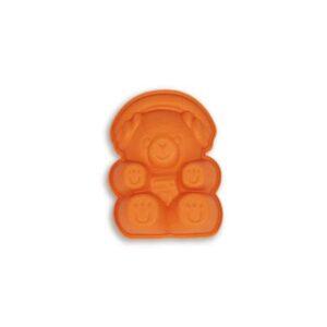 Stampo in silicone Orsetto Silikomart SFT803
