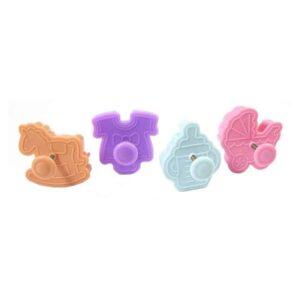 Mini cooke cutter Baby Silikomart ACC095