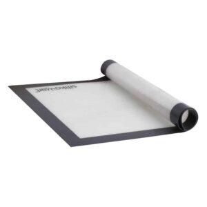 Tappeto silicone Fiberglass cm 40x30 Silikomart FIBERGLASS5B