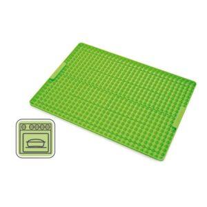 Tappeto in silicone Crispy Mat Silikomart CRSP01