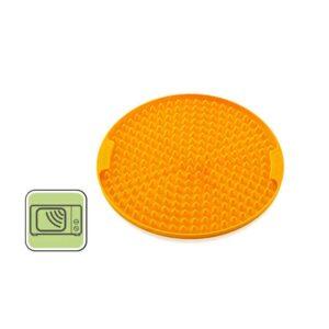 Tappeto in silicone Crispy Mat Silikomart CRSP03