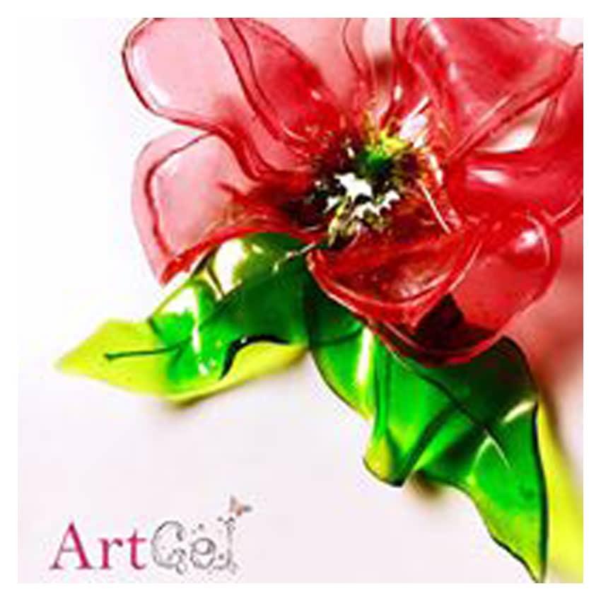 ArtGel - 250 gr - Fiore