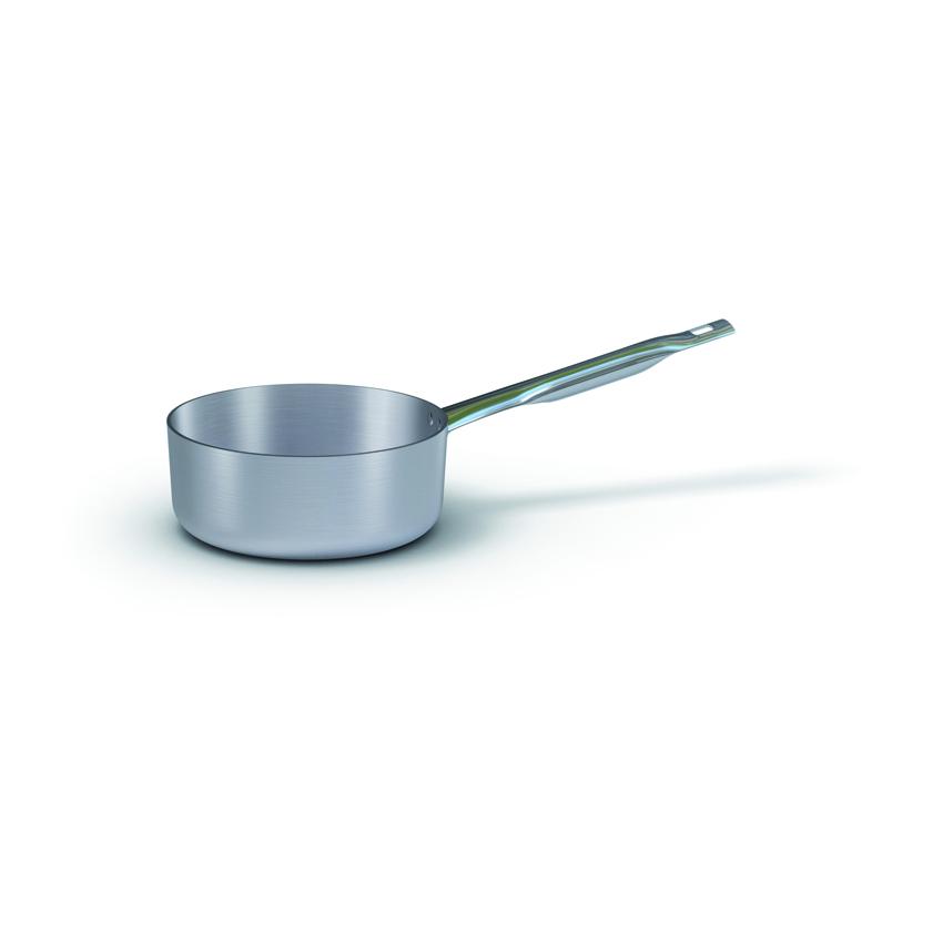Casseruola bassa in alluminio con manico - Serie 7000 - Ballarini