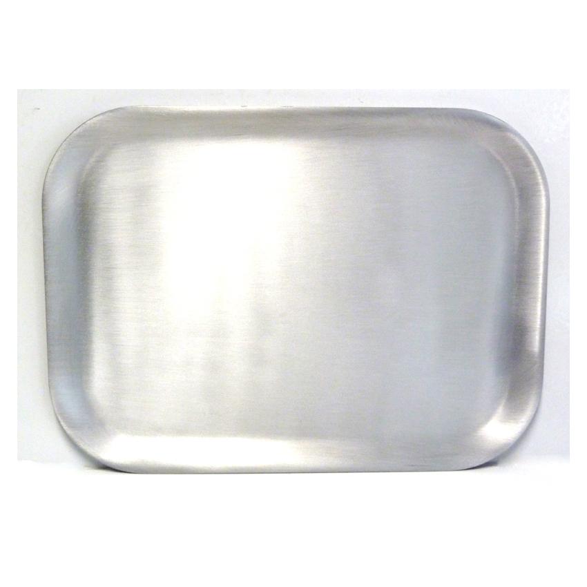 Vassoio alluminio satinato - Serie 7000 - Ballarini