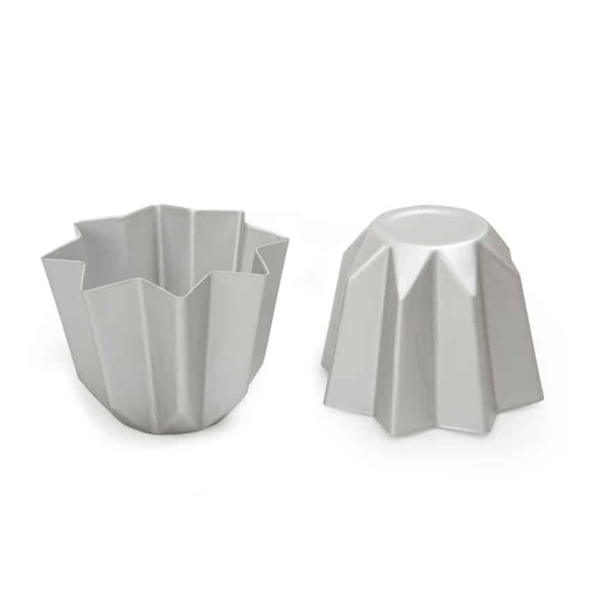 Stampo per Pandoro in alluminio - Decora