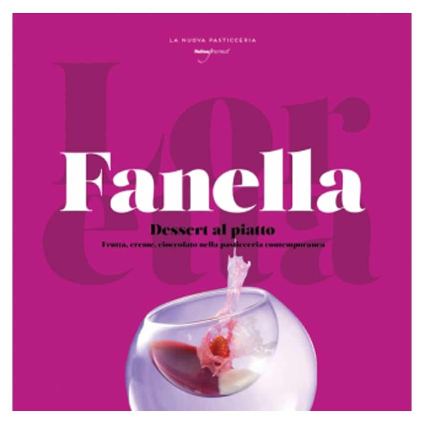Dessert al piatto di Loretta Fanella - Italian Gourmet