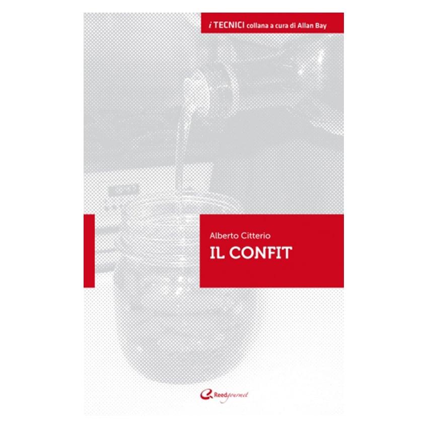 Il confit di Alberto Citterio - Italian Gourmet
