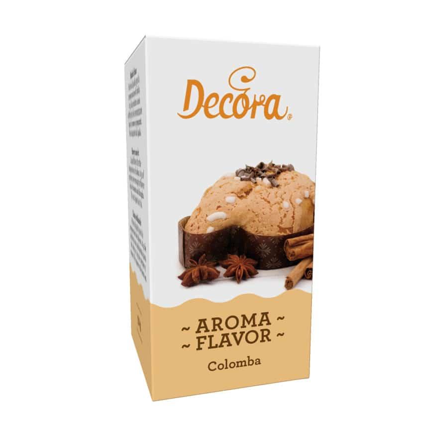 Aroma colomba Decora -50gr