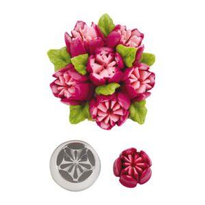 Bocchetta russa tulipano n.241 Decora