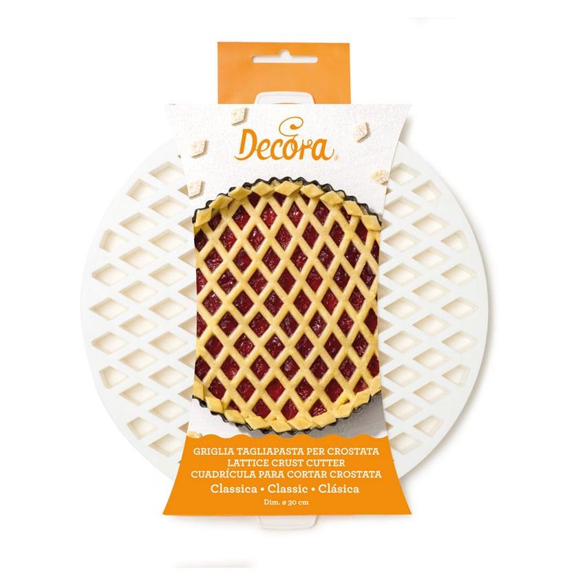 Griglia per crostata Decora