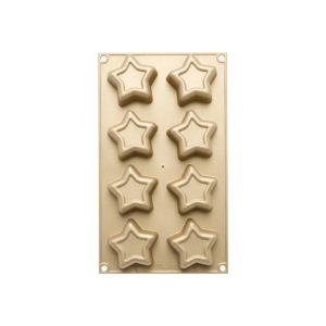 Stampo in silicone Stella Silikomart SF107