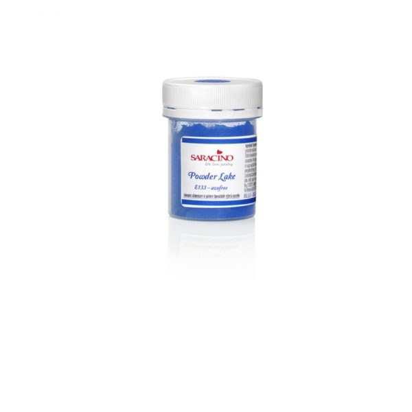 Colorante liposolubile blu Saracino - 5 gr