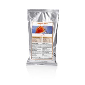 Sugarplus - Isomalto Saracino - 500 gr