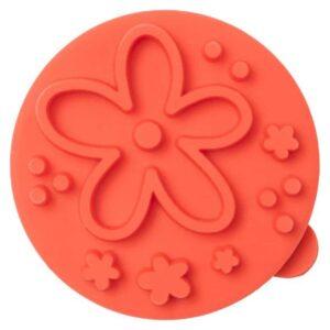 Timbro per biscotti mini fiore