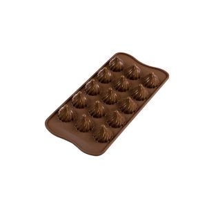 Stampo in silicone Choco Flame SCG47 3D