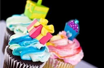 Tutto per il cake design
