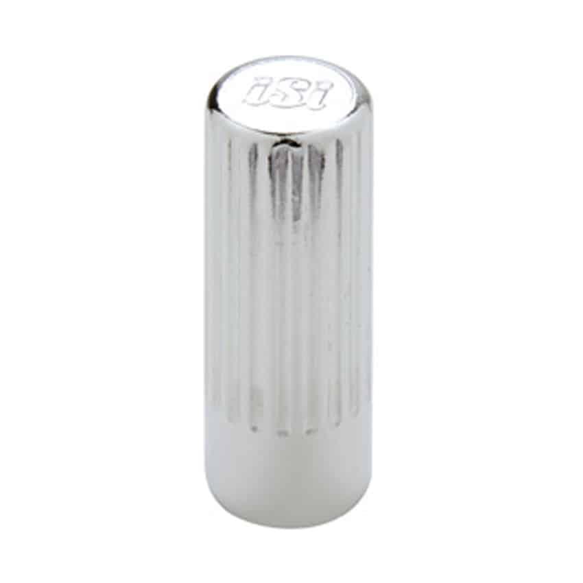 Portabombola in metallo per sifoni iSi