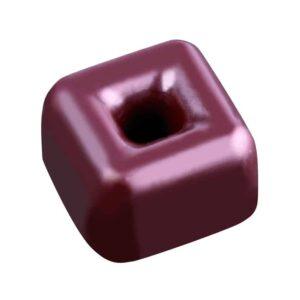 Stampo per Praline Quadrate Iconic PC51 Pavoni