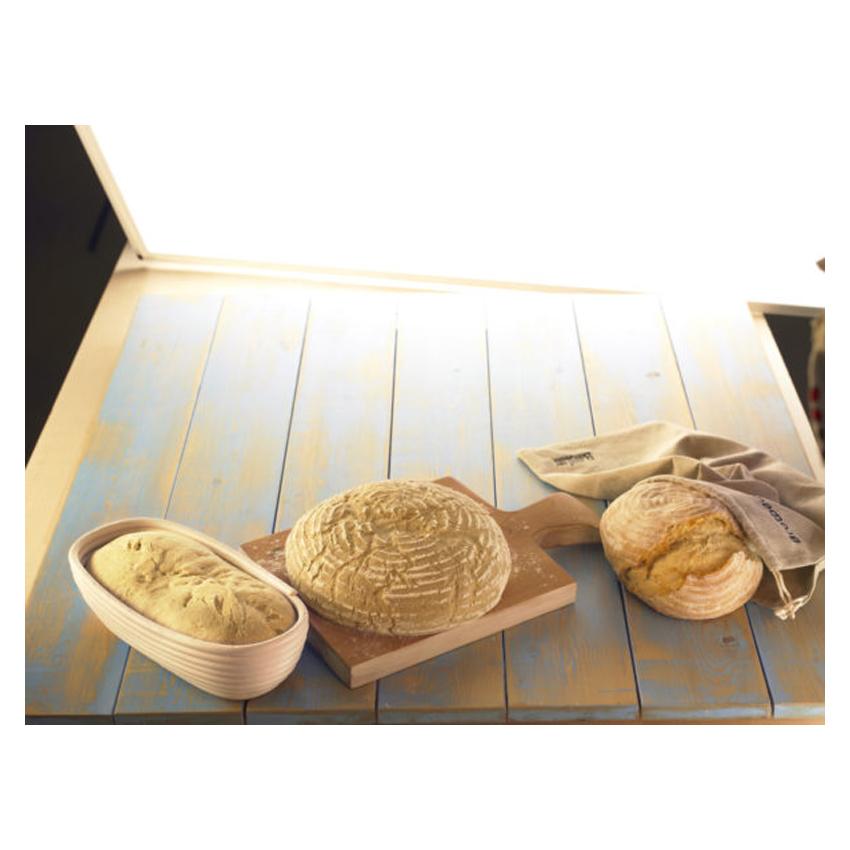 Cesto per lievitazione del pane Birkmann