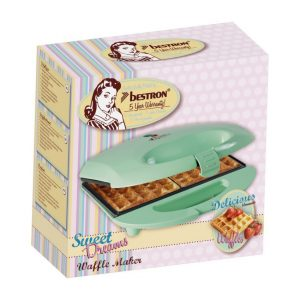 Piastra per waffle Bestron
