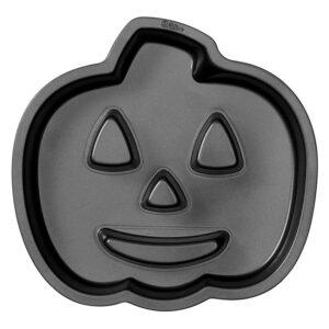Stampo a forma di zucca di Halloween Wilton