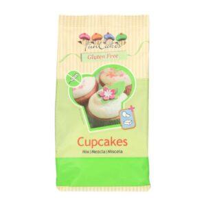 Preparato per Cupcakes senza glutine