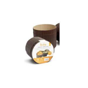 Stampo per Panettone 500 g Decora