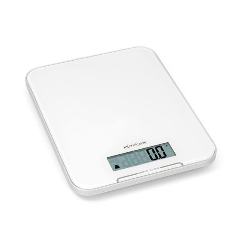 Bilancia da cucina digitale 10 kg