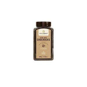 Granella di cioccolato fondente 600 g