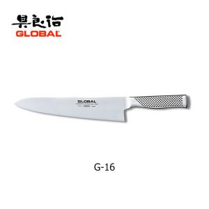 Coltello Cuoco Profi G-16 24 cm Global